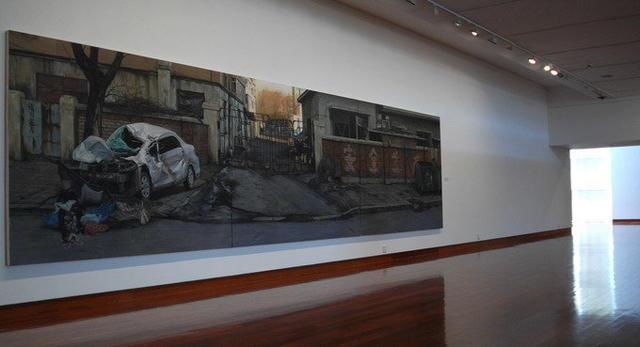展览空间1