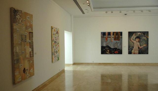 展览空间3