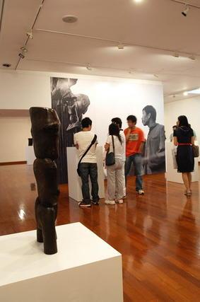 展览现场2