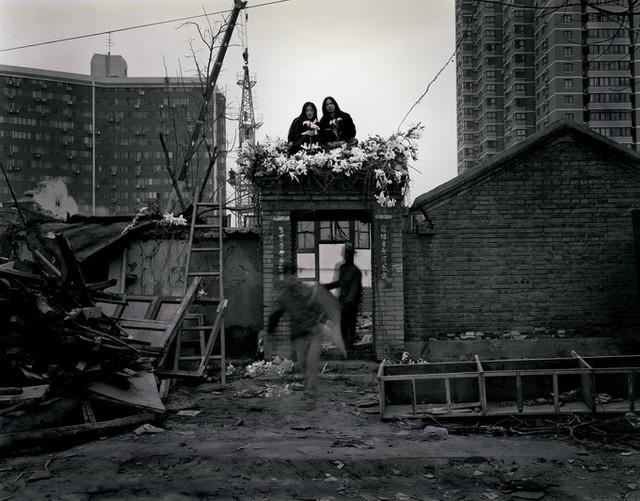 六里屯·北京2003年No.1