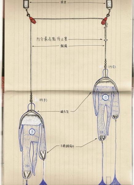 介.乎.之.間(草图)