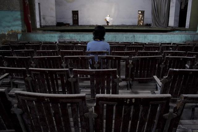 一个人的剧场5