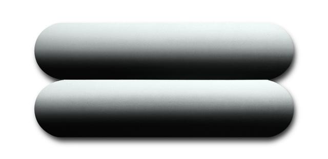 合一(象牙黑+钛白)
