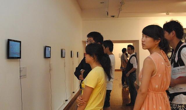 展览现场4