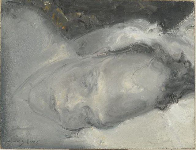 托马斯肖像No.3