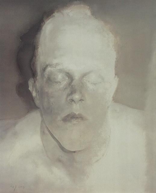 托马斯肖像No.5