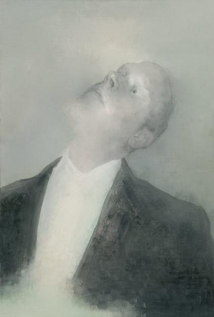 托马斯肖像——纪念之四