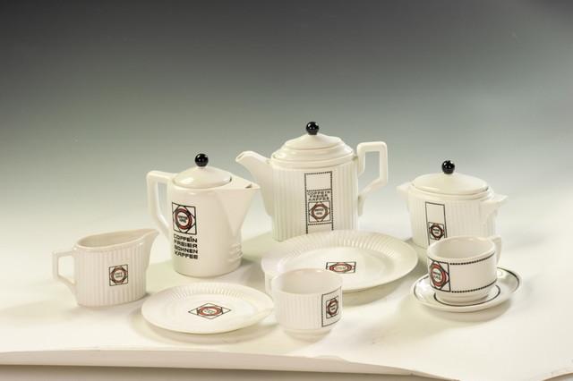 哈克咖啡公司(Kaffee Hag)咖啡具