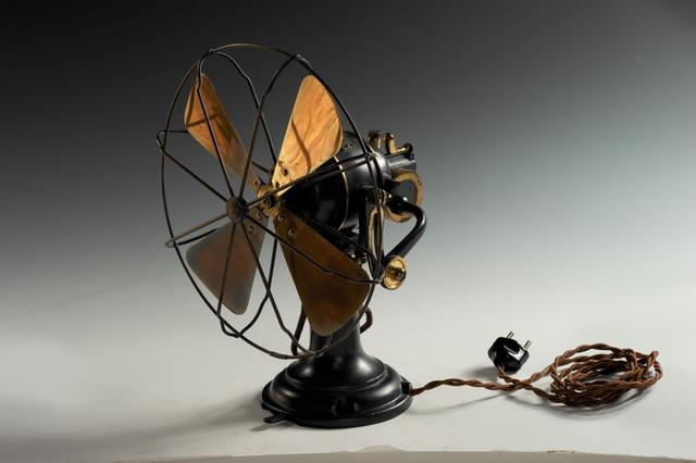 震荡式通用型电扇,型号GUO 11