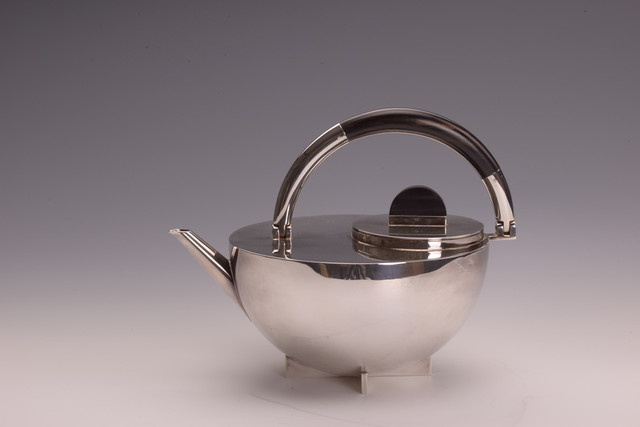 MT50-55a茶具中的茶壶
