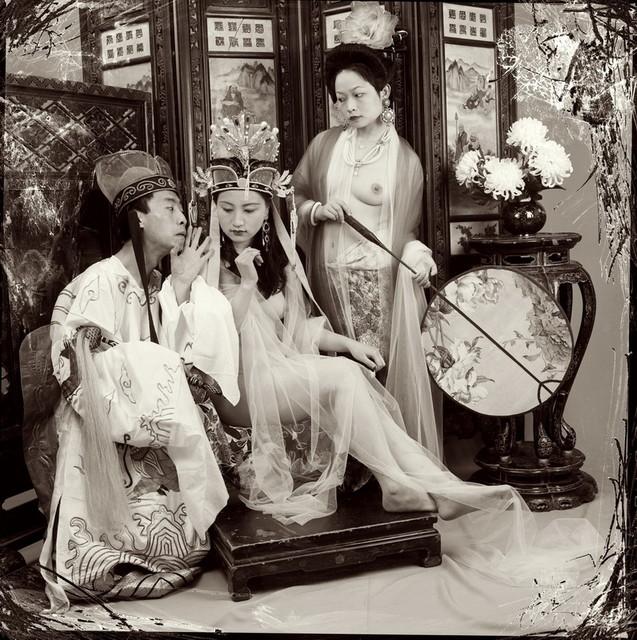 三界之杨贵妃