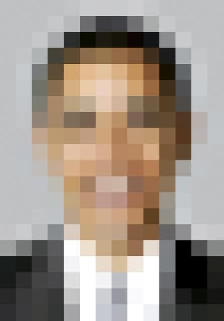 奥巴马的复合影像